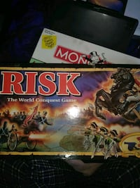 1990 risk board game Catonsville