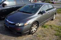 2010 Honda Civic LX Sedan 5-Speed AT Woodbridge, 22191