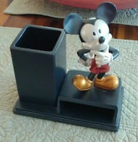 Disney/Mickey Mouse Pencil Holder New Port Richey, 34652