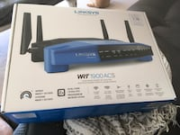 Linksys router Sunrise Beach, T0G 0A0