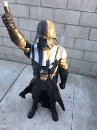 black and brown action figure Covina, 91722