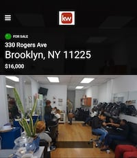 COMMERCIAL For sale 1BR 1BA New York