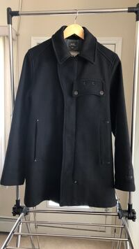 Men's winter jacket  Edmonton, T6R 0N4