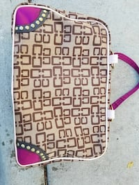 Coach travel bag Oroville, 95965