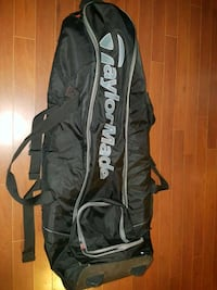 Taylermade Players Travel Bag Windham Centre, N0E 2A0