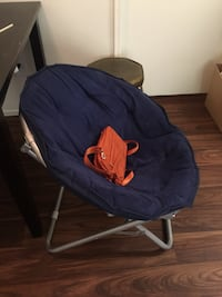blue and red camping chair 图森, 85718