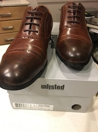 New, never worn beautiful kenneth cole shoes Austin, 78757