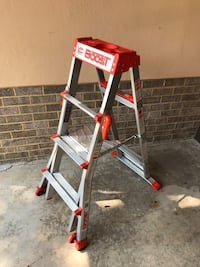 Little Giant Boost ladder Columbia, 21045