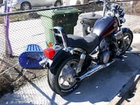 motorcycle  Baltimore