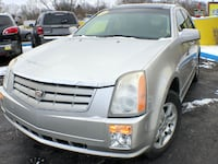 2008 SRX $2,000 is required down payment not cash price Kalamazoo