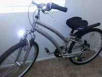 Landrider Auto Shift Bike Sierra Vista