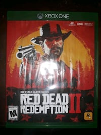 red dead redemption 2 Los Angeles, 91402