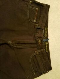 Tommy bahamas brown jeans Gainesville