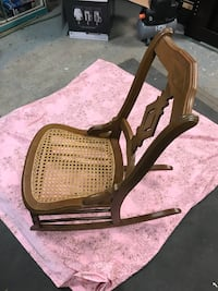 Rocking Chair Whitby, L1R 1Y7