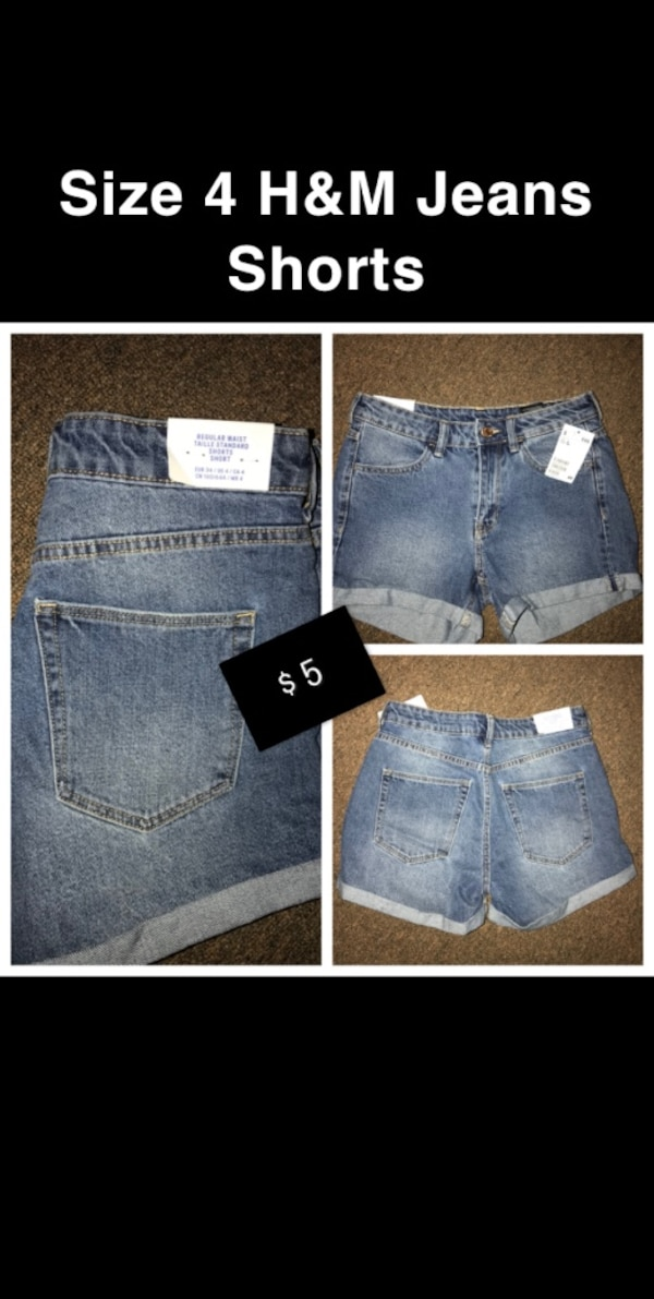 d3f5558398 Used Jeans shorts for sale in New York - letgo