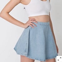 American Apparel Denim Skirt Size Small Burnaby, V5C 1P1