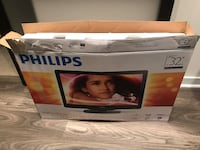 Philips 32 inch LCD TV  Washington, 20002