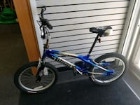 2009 Mongoose Outer Limit Freestyle BMX Bicycle  Fort Lauderdale, 33309