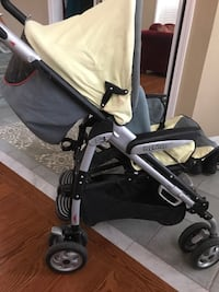 Stroller for toddlers