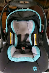 Baby trend carset with base expires December 2023