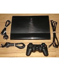 PS3 full system Frederick