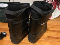 LTD snowboarding boots size 13 Worcester, 01607