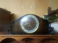 Antique mantel clock (SOLAR) Ontario, M9C 4Y7