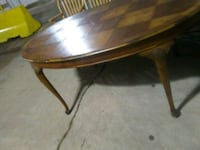 Solid wood beautiful large kitchen table San Marcos, 78666