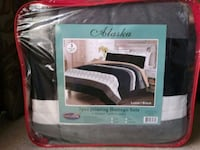 black and white bed sheet set pack Las Vegas, 89104
