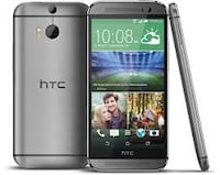 HTC one M8 32gb  Unlocked With All Accessories (Fix Price). Calgary