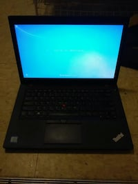 black and gray laptop computer Halifax, B3K 3A2