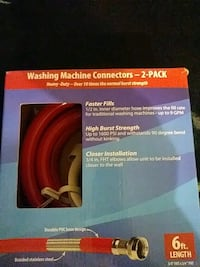 Washing Machine Connectors  Lakewood, 80226