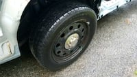 Crown Victoria Tires Wharton