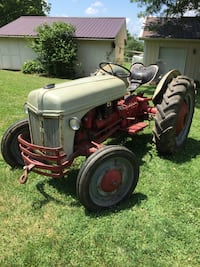 8 N Ford Tractor Boonsboro, 21713