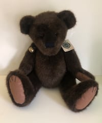 Extra large Boyd's bear collectible jointed bear Cuyahoga Falls, 44221