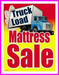 Mattress Clearance!!!!  Happening This Week! Woburn