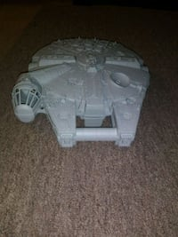 Star Wars Millennium falcon case with action fig Dundalk, 21222