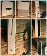 Xbox one ( for parts) Lake Worth, 33463