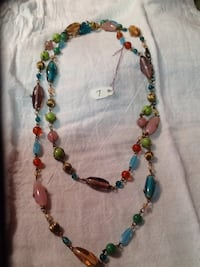 Necklace  Taneytown, 21787