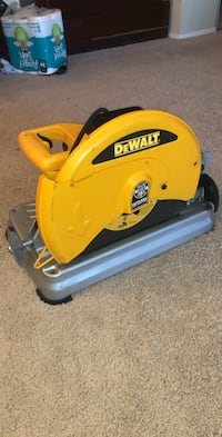Dewault Chop Saw Falls Church, 22041