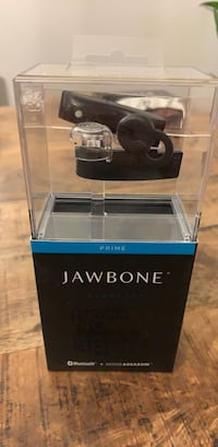 Jawbone Prime Bluetooth Headset (2 devices)