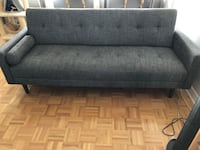 Futon Sofa Bed *Negotiable Richmond Hill, L4C 4K5