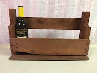 Handmade Wine Rack! Baltimore, 21220