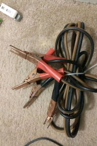 Jumper cables Omaha, 68134