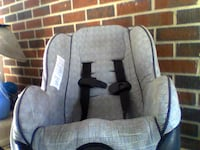 graco carseat COLUMBUS