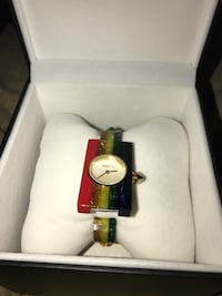 Gucci Vintage Web Watch San Antonio, 78230