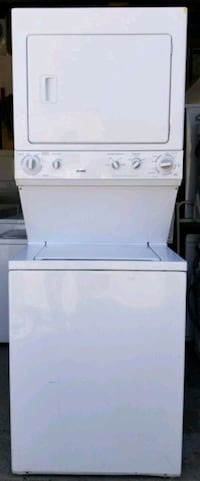 Kenmore Stacked Washer Dryer, 1 year Warranty Richmond Hill, L4C 3G2