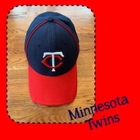 Authentic Twins Cap Inver Grove Heights, 55076