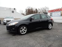 Ford - Focus - 2013 Lowell, 01852
