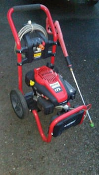 Husky pressure washer GREAT CONDITION!!! Port Orchard, 98367